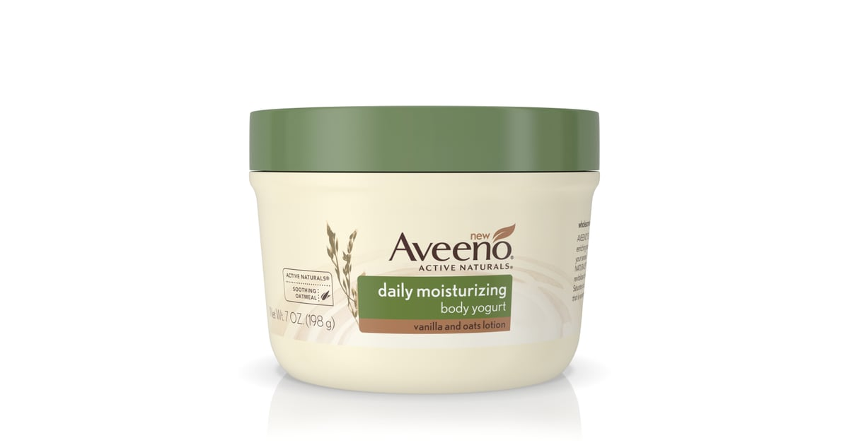 Aveeno Daily Moisturizing Body Yogurt Vanilla and Oat