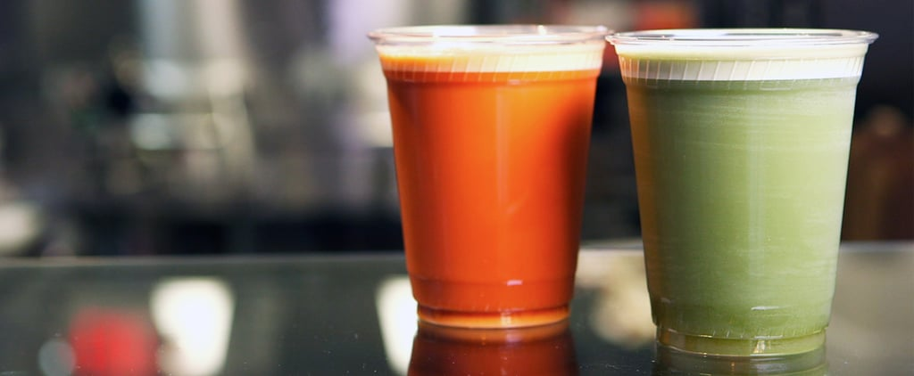 Nitro Teas Are the Hot New Trend in the Caffinated World