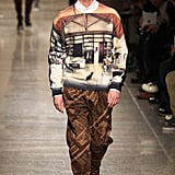 Frankie Morello Fall 2013