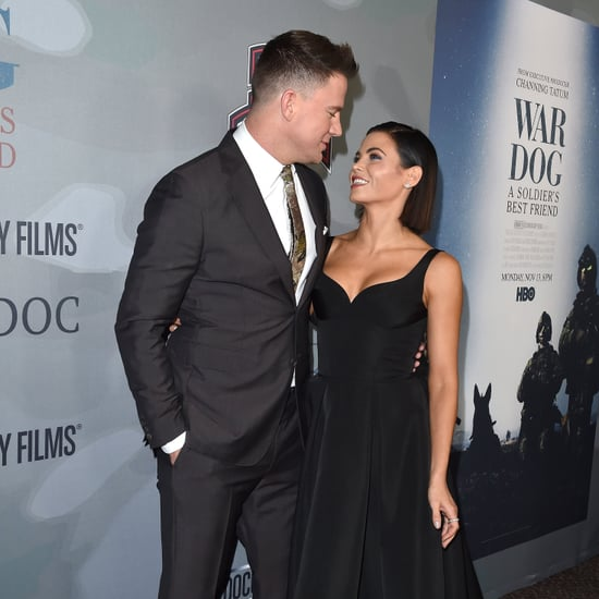 Jenna Dewan Tatum Quotes on Marriage and Sex