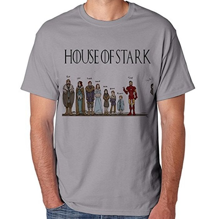 House of Stark Shirt