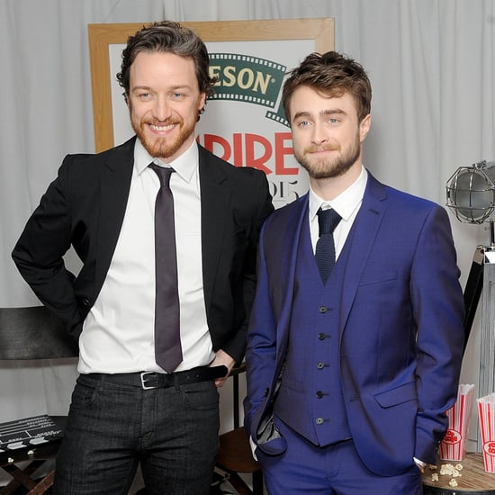 42 Pictures of Hot British Actors Being Hot Together