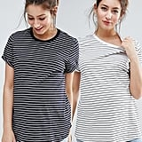 Easy T-Shirt in Stripe