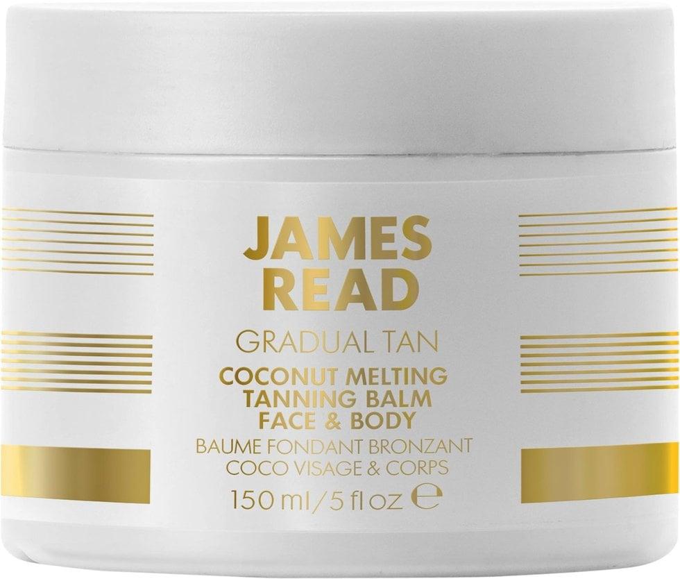 James Read Coconut Melting Tanning Balm