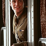 Chris O'Donnell in In Love and War