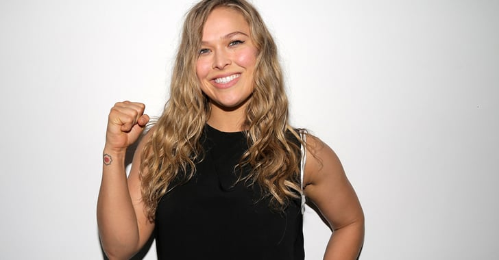 ronda bbw personals Not only is ronda rousey the reigning ufc women's bantamweight champion but she is also offici.