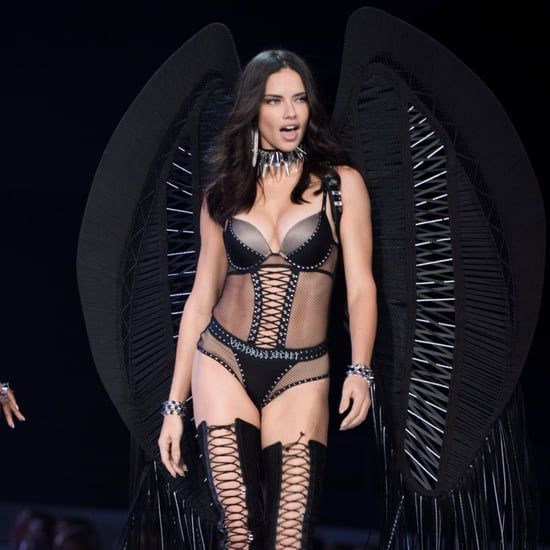 Is Adriana Lima Quitting Victoria's Secret?
