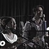 """""""Si No Pueden Quererte"""" by Natalia Lafourcade feat. Leonardo de Lozanne"""