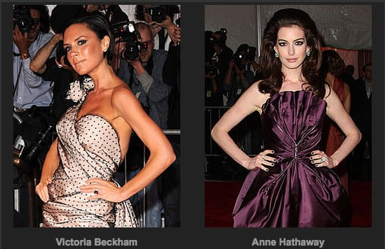 "Play Our New ""Who Was Sexier at the Costume Institute Gala?"" Faceoff!"