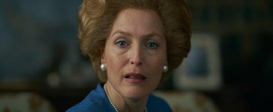 The Crown: Lisa Beasley's Margaret Thatcher Impression Video