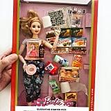 Quarantine Starter Pack Barbie