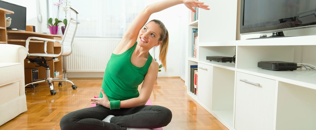 Home Workout   Arm Exercise Video   10 Minutes