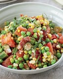 Sweet Corn Succotash Recipe