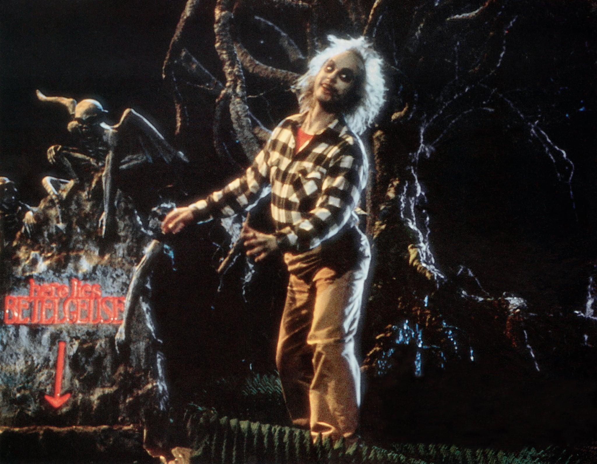 Halloween Spooktacular Movie.Beetlejuice The 28 Most Spooktacular Halloween Movies To