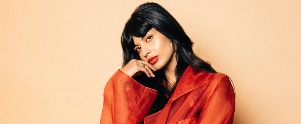 Jameela Jamil's Quotes in Nylon December 2018 Issue