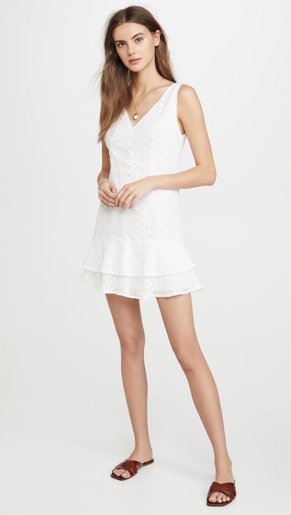 BB Dakota Daisy In Love Dress