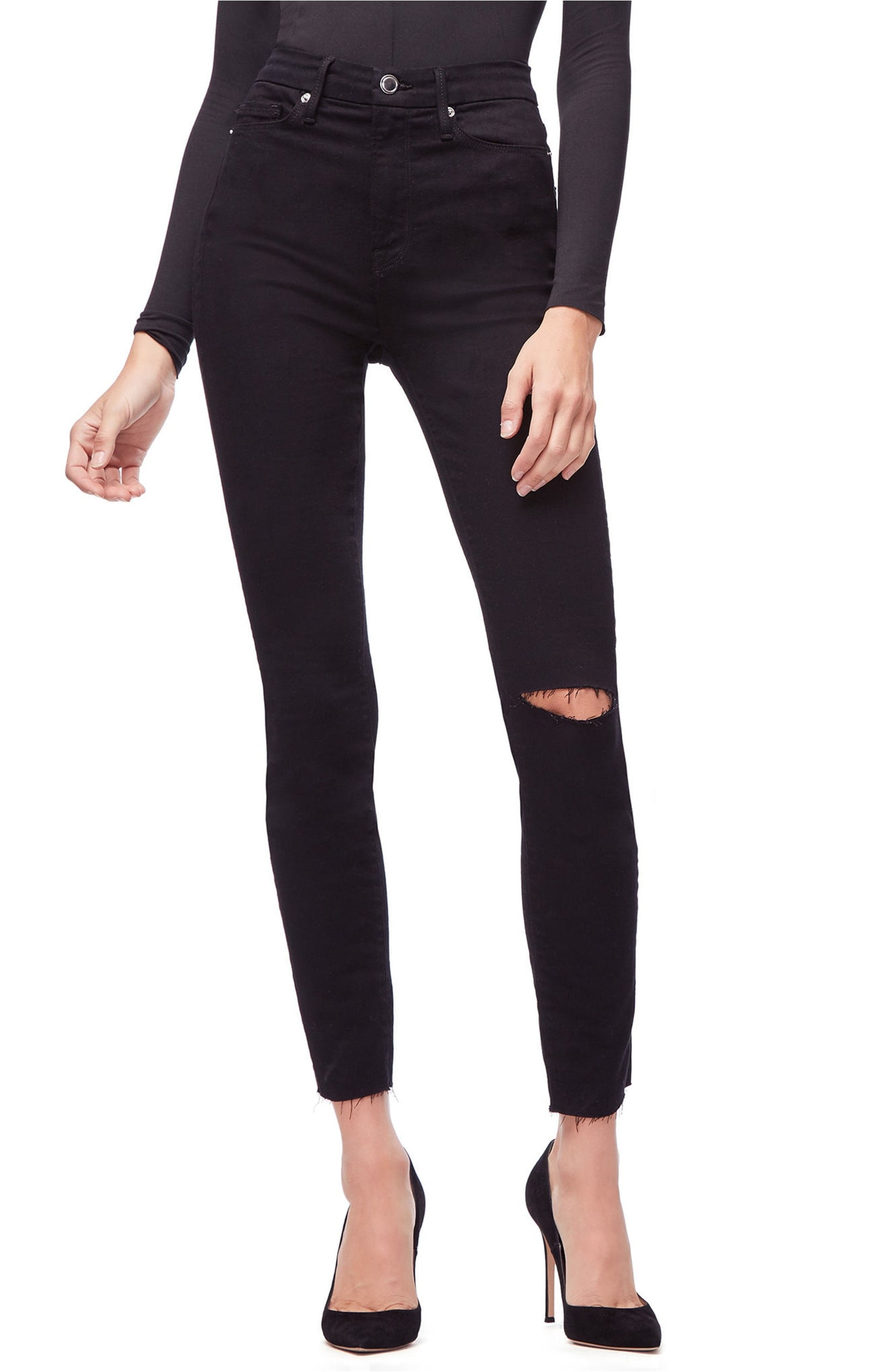 Essentials Girls Skinny Jeans