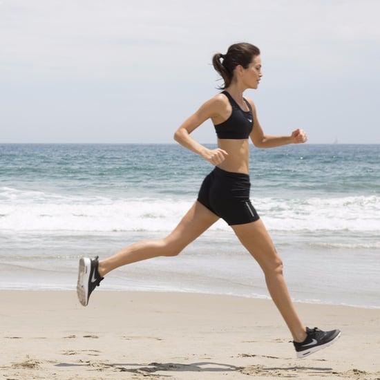 Intervall-Workout | Joggen