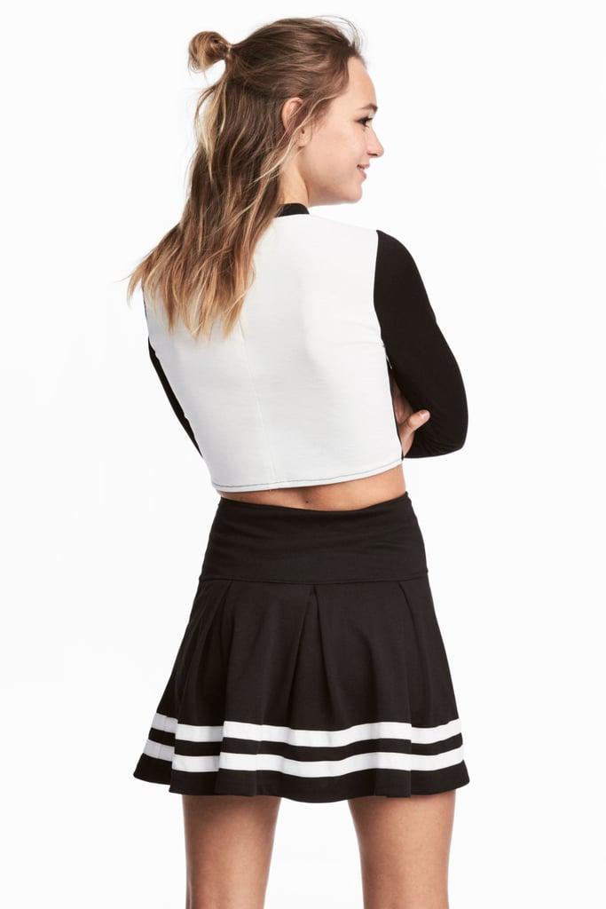 Cherleader Skirt (£13)