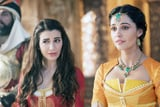 A Round of Applause For Nasim Pedrad, Who Steals Every Scene in Aladdin