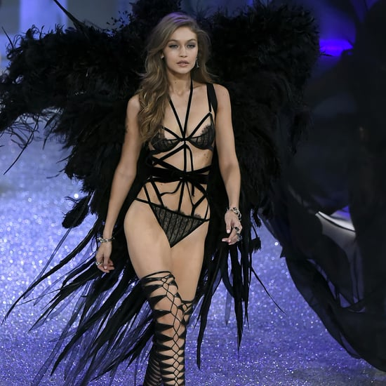 Victoria's Secret Fashion Show: Who Couldn't Get to China?
