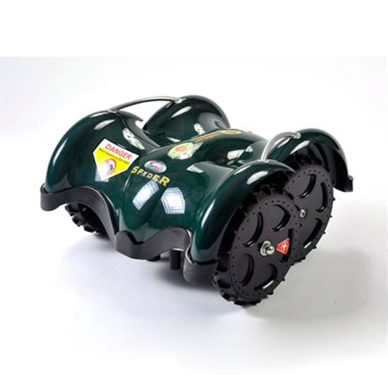 LawnBott Robot Lawn Mowers