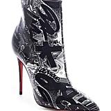 Gigi's Boots in Black
