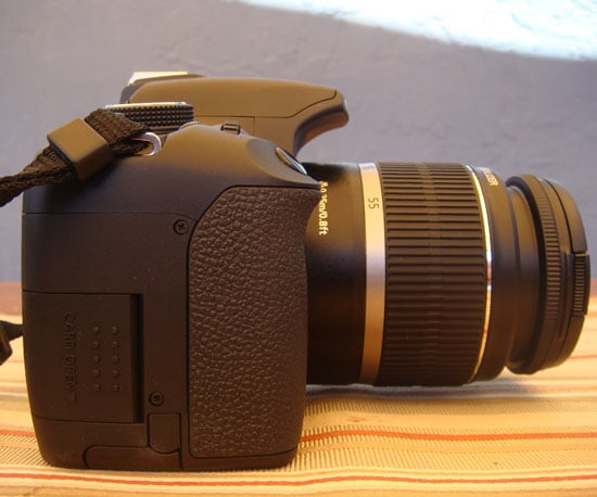 Canon Rebel T1i Gallery