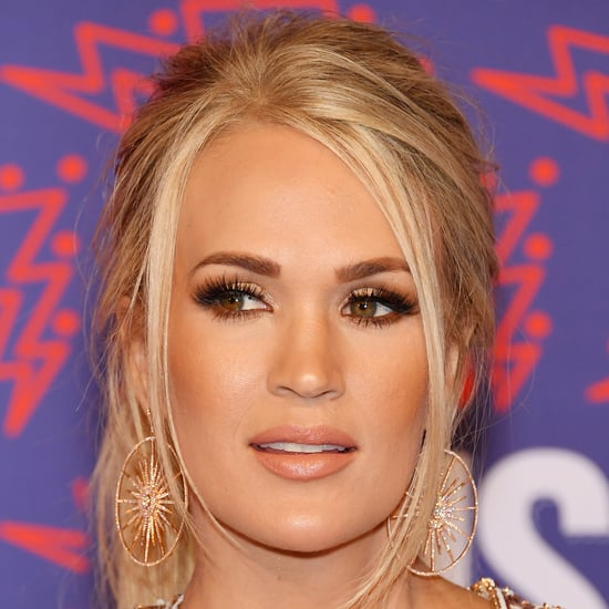 Celebrity Makeup and Hair Prep For the CMAs 2019