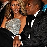 Beyoncé and Jay Z, 2008