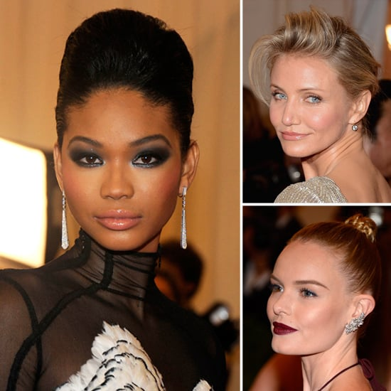 See How to Get the Met Gala's Best Beauty Looks
