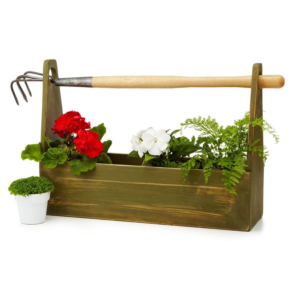 Garden Tool Box Tote ($78)