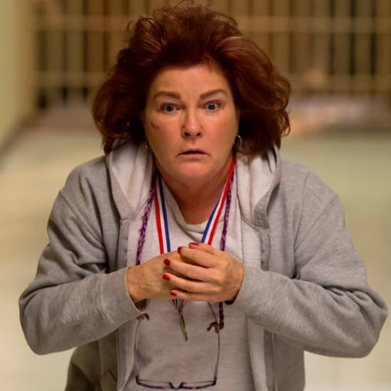 Why Is Red in Prison on Orange Is the New Black?