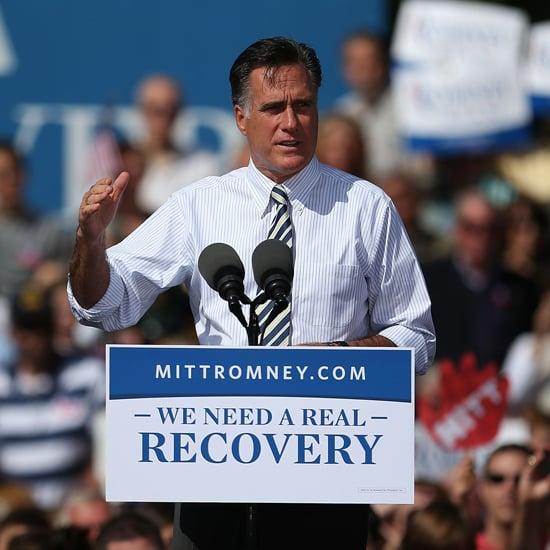 How Much Is Mitt Romney Worth?