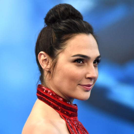 Gal Gadot Wins Critics' Choice #SeeHer Award