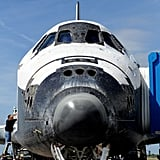 the space shuttle program technologies and accomplishments - photo #29