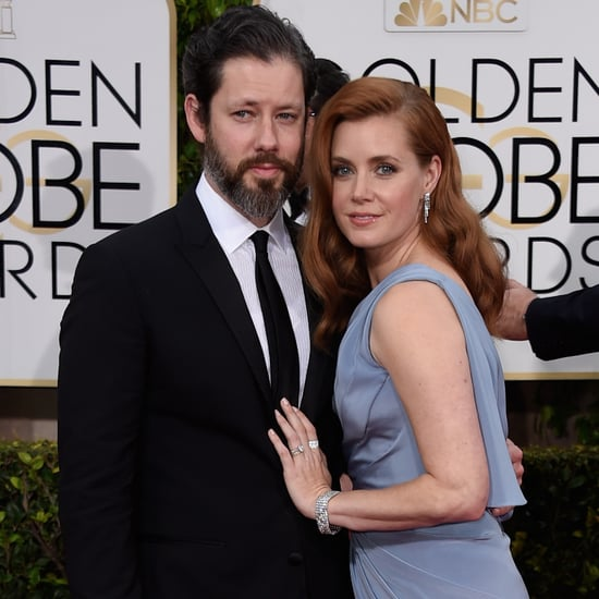 Amy Adams Has Married Partner Darren Le Gallo
