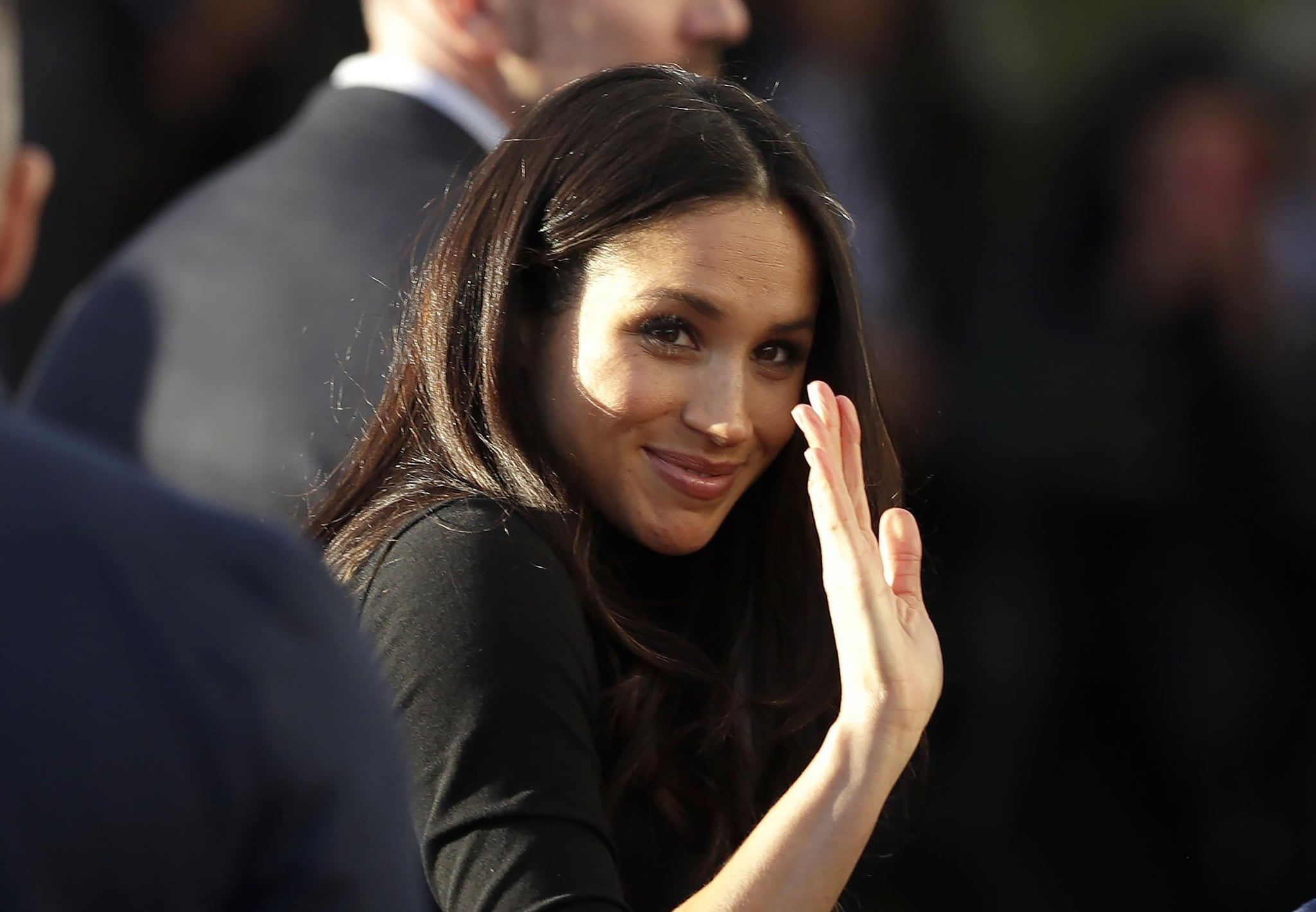 15+ Meghan Markle First Husband Wiki