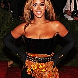 Beyoncé at the Met Gala Pictures