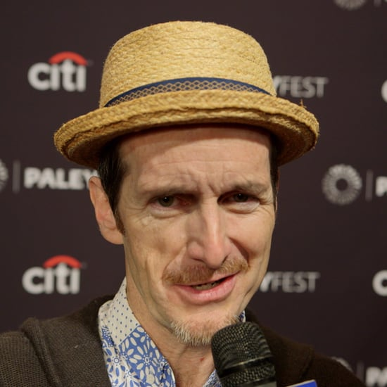 Denis O'Hare Talking About American Horror Story Season 6