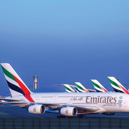 Emirates Purchases A380