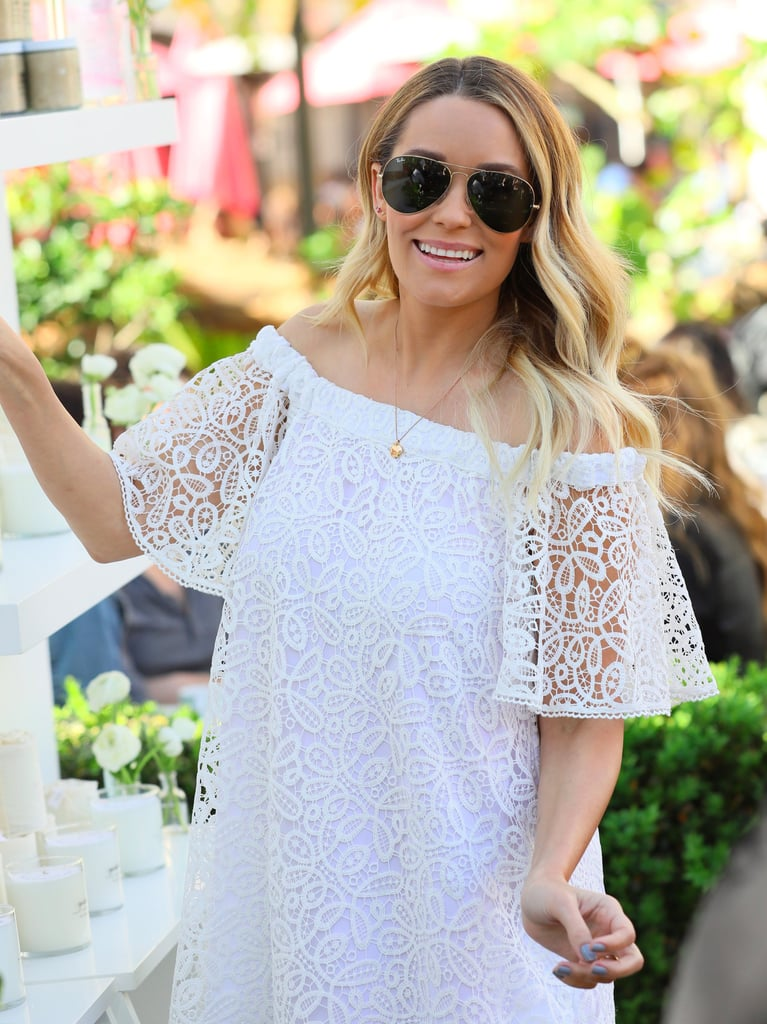 Lauren Conrad Sells Pacific Palisades Home