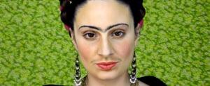20 Artistic Frida Kahlo Makeup Tutorials Worth Trying This Halloween
