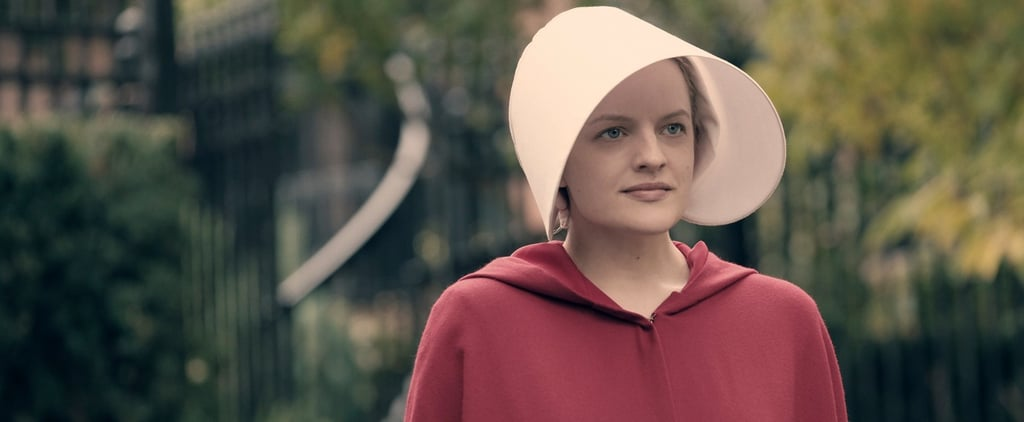 The Handmaid's Tale Is So Good, Hulu Already Renewed It For a Second Season