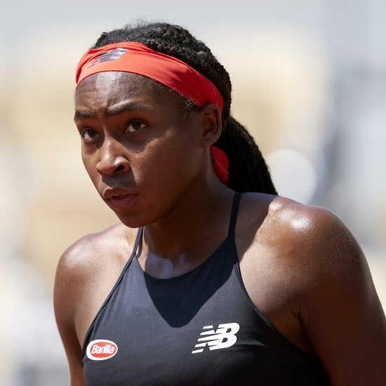 Coco Gauff Pulls Out of Olympics After COVID Diagnosis