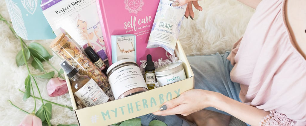 Give the Gift of Self-Care With These 8 Subscription Boxes