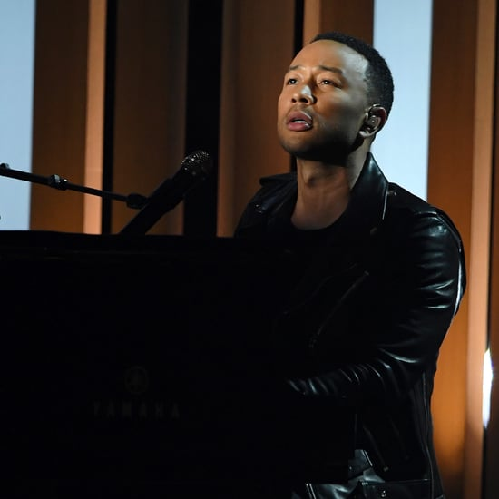 John Legend Cast in Jesus Christ Superstar Live in Concert!