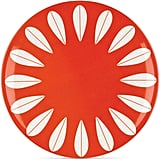 Dansk The Burbs Collection Melamine Marigold Dinner Plate ($13)