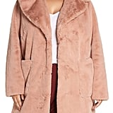 Rachel Rachel Roy Faux Fur Coat