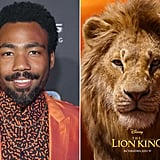 Who Plays Simba in The Lion King Reboot?